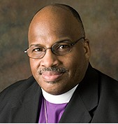 Bishop Darryl Starnes