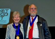 """Worthy Recipients"" of the World Methodist Peace Award"