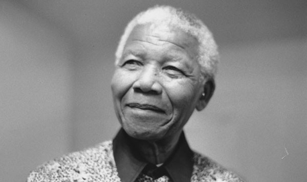 Photo by Library of the London School of Economics and Political Science (Nelson Mandela, 2000  Uploaded by Fæ), via Wikimedia Commons