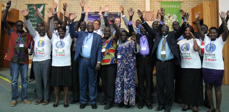 UCA-SouthSudanese