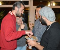 European Methodist Council Shares Stories of Hospitality to Refugees
