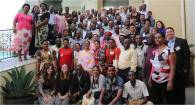 Walking in partnership: All We Can brings partners together for Ethiopia conference