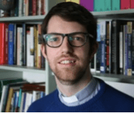 New Commissioning Editor for HOLINESS Journal