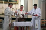 Birth of New Ecumenical Body in New Zealand