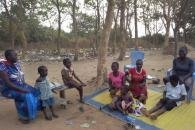 Help for Those Displaced by Boko Haram