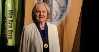 Jo Anne Lyon Named 2015 World Methodist Peace Award Recipient