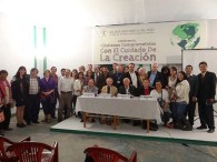 Methodist Church in Peru Takes Steps Toward Climate Justice