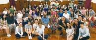 HKCC focus on Refugees & Asylum Seekers