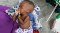 East Africa Famine Appeal – A Race Against Time