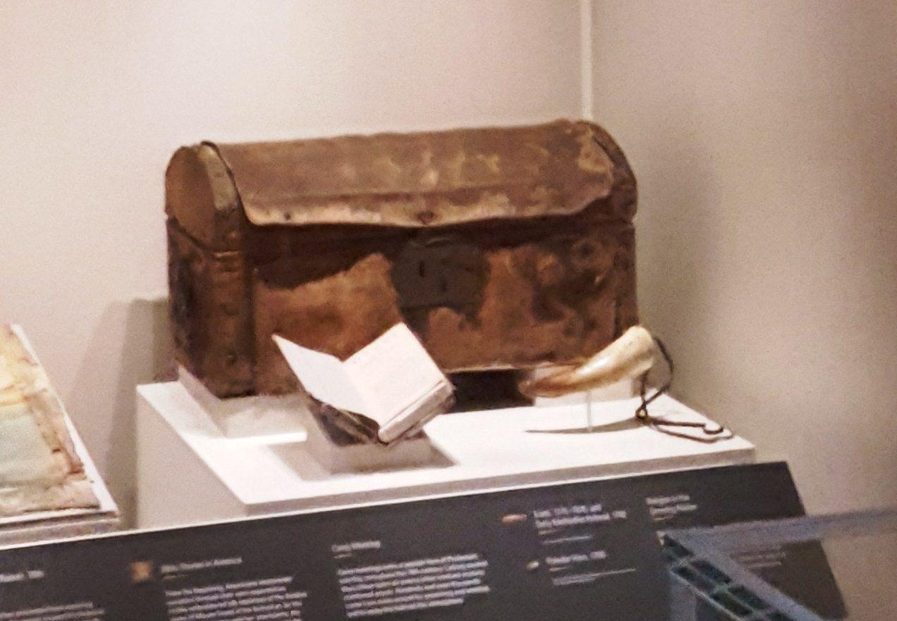 Smithsonian – broader view