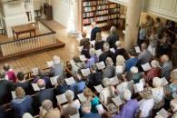Rededication of New Room / John Wesley's Chapel, Bristol