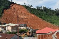 Sierra Leone, DRC Churches Respond Following Catastrophic Landslides