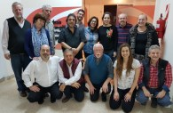 Evangelical Methodist Church of Argentina Elects New Leadership