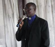 Celebrating the Life of Bishop Matthew Byamungu
