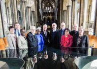 Final Meeting of the WMC-Baptist Dialogue