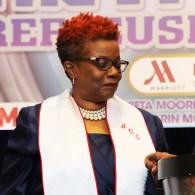 Homegoing for Rev. Kathryn G. Brown