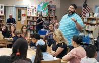 Florida United Methodists help Puerto Rican refugees