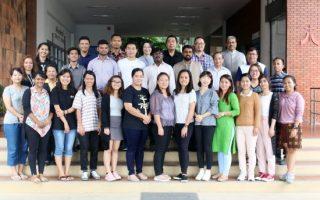 CCA's Month-Long Ecumenical Leadership Development Training Commences