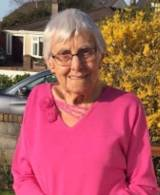 The Passing of Dr. Edith Loane