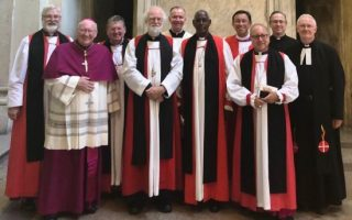 Celebrating 50 years of Methodist Roman Catholic International Dialogue
