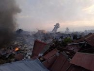 Methodists Called to Help Indonesia