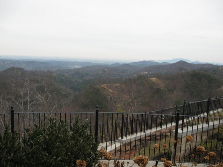 Awesome Smoky Mountains View