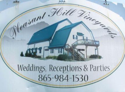 Pleasant Hill Vinyards