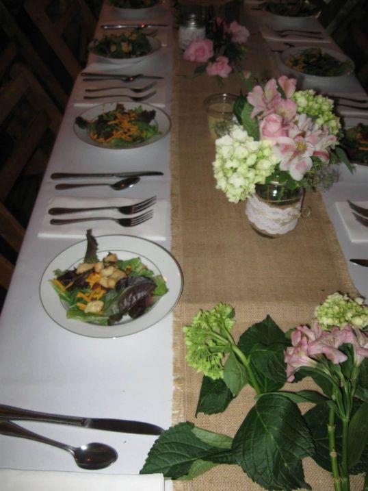Preset Gourmet Tossed Salad