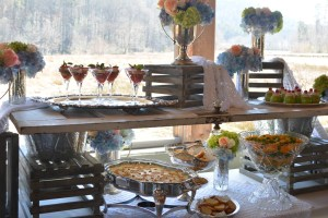 Pure Water Farm Venue Catering
