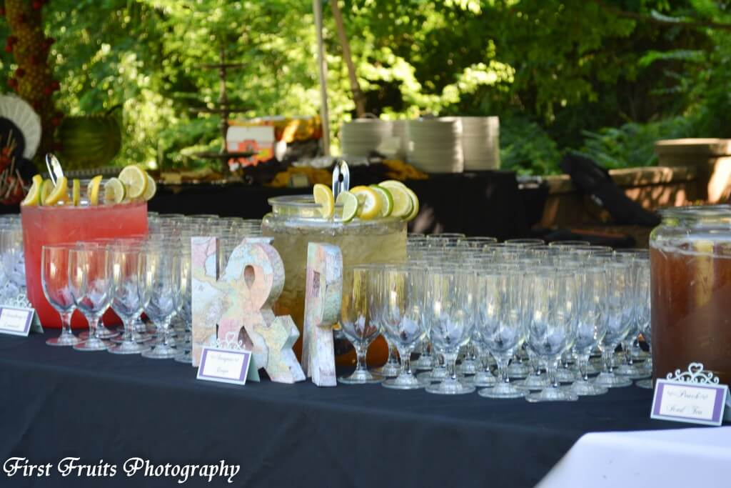 Knoxville Wedding Catering, Knoxville Catering, The Bleak House, Knoxville Wedding Venue