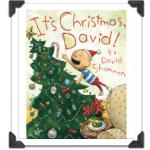 It's Christmas, David! Freebie
