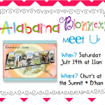 AL Blogger Meet Up