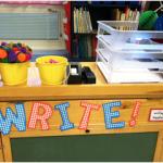 Guest Blogger: Mrs. Wheeler!!