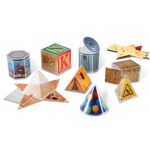 Real World Geometric Shapes Giveaway