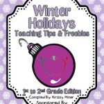 Winter Holiday eBooks~Free Download!