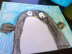 Penguin Week Share and Freebies