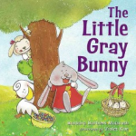 The Little Gray Bunny Freebies