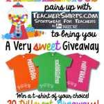 A+ T-Shirts for A+ Teachers!