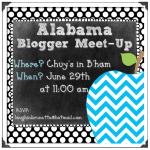 AL Bloggy Meet Up!