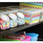 Monday Made It! From Candy Containers to School Supply Holders!