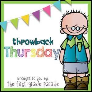 Throwback Thursday~ O'Fishally in …..Freebie