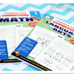 Common Core Connections Giveaway