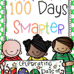100 Days Smarter Pack {FREEBIE}