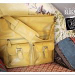 Need a new Camera Bag?  Jo Totes {Giveaway}