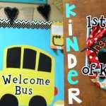 Cricut Classroom Projects