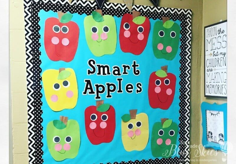 apple bulletin board  FI