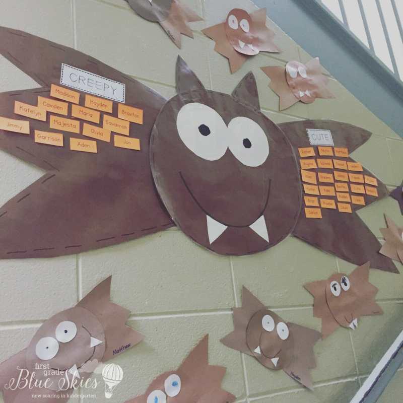 Bat Craft Ideas