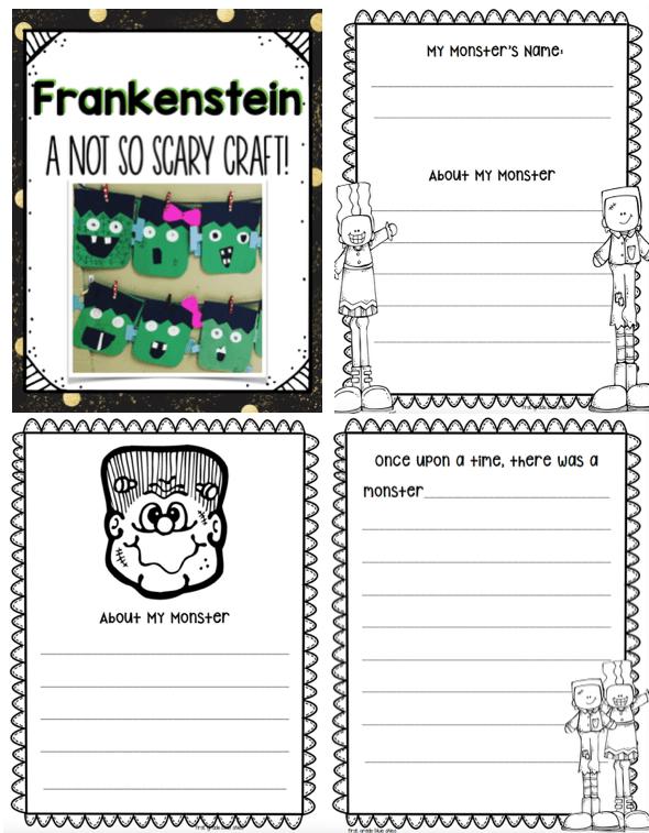 First Grade Holiday Craft Ideas