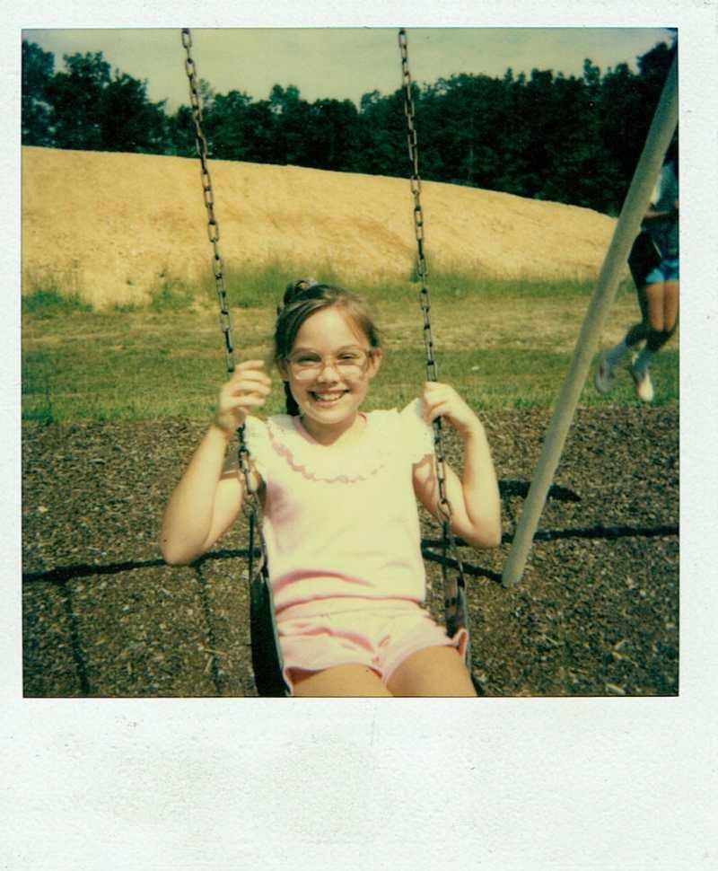 Jennifer White- 4th grade