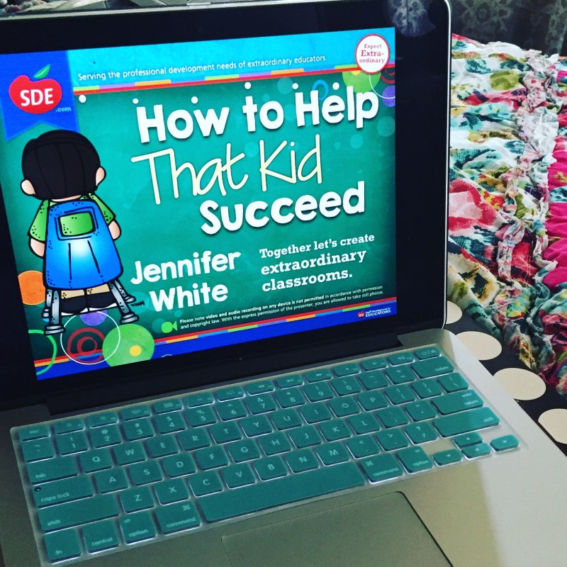 How to help that kid succeed I Teach First